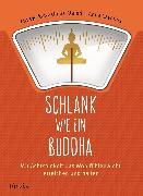 Cover-Bild zu Cavelius, Anna: Schlank wie ein Buddha (eBook)
