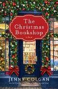 Cover-Bild zu Colgan, Jenny: The Christmas Bookshop (eBook)