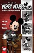 Cover-Bild zu Gottfredson, Floyd: Mickey Mouse: The 90th Anniversary Collection