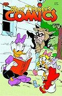 Cover-Bild zu Carl Barks: Walt Disney's Comics And Stories #698