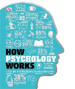 Cover-Bild zu DK: How Psychology Works