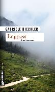 Cover-Bild zu Diechler, Gabriele: Engpass (eBook)