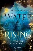 Cover-Bild zu Shah, London: Water Rising (Band 2) - Im Sog der Verschwörung