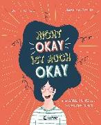 Cover-Bild zu Rae, Tina: Nicht okay ist auch okay