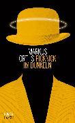 Cover-Bild zu Orths, Markus: Picknick im Dunkeln (eBook)