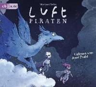 Cover-Bild zu Orths, Markus: Luftpiraten