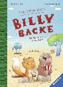 Cover-Bild zu Orths, Markus: Das große Buch von Billy Backe (eBook)