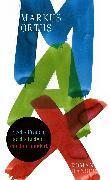 Cover-Bild zu Orths, Markus: Max (eBook)
