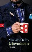 Cover-Bild zu Orths, Markus: Lehrerzimmer