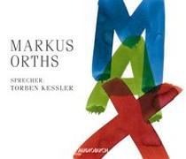 Cover-Bild zu Orths, Markus: Max