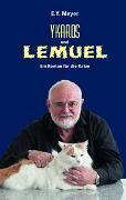 Cover-Bild zu Meyer, E.Y.: Ykaros und Lemuel