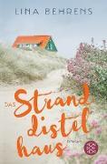 Cover-Bild zu Behrens, Lina: Das Stranddistelhaus (eBook)