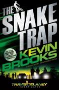 Cover-Bild zu Brooks, Kevin: The Snake Trap (eBook)