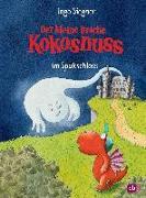 Cover-Bild zu Siegner, Ingo: Der kleine Drache Kokosnuss im Spukschloss