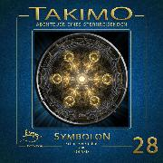 Cover-Bild zu Takimo - 28 - Symbolon (Audio Download) von Liendl, Peter