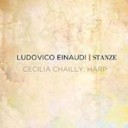Cover-Bild zu Einaudi, Ludovico (Komponist): Stanze