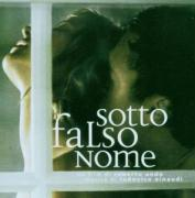 Cover-Bild zu Einaudi, Ludovico (Komponist): Sotto Falso Nome