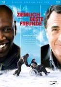 Cover-Bild zu Nakache, Olivier: Ziemlich beste Freunde