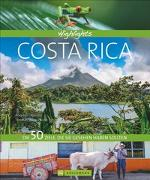 Cover-Bild zu Drouve, Andreas: Highlights Costa Rica
