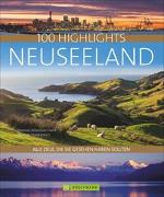 Cover-Bild zu Frank, Thomas Sebastian: 100 Highlights Neuseeland
