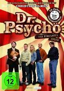 Cover-Bild zu Christian Ulmen (Schausp.): Dr. Psycho - Komplettbox