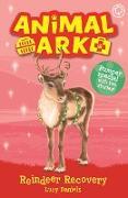 Cover-Bild zu Daniels, Lucy: Reindeer Recovery (eBook)