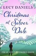 Cover-Bild zu Daniels, Lucy: Christmas at Silver Dale