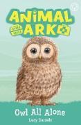 Cover-Bild zu Daniels, Lucy: Owl All Alone (eBook)
