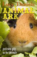 Cover-Bild zu Daniels, Lucy: Animal Ark: Guinea-pig in the Garage (eBook)