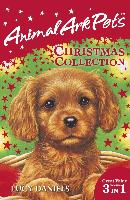 Cover-Bild zu Daniels, Lucy: Animal Ark Pets Christmas Collection (eBook)