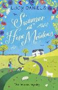 Cover-Bild zu Daniels, Lucy: Summer at Hope Meadows (eBook)