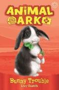 Cover-Bild zu Daniels, Lucy: Bunny Trouble (eBook)