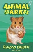 Cover-Bild zu Daniels, Lucy: Runaway Hamster (eBook)