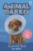 Cover-Bild zu Daniels, Lucy: Scaredy-Dog (eBook)