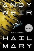 Cover-Bild zu Weir, Andy: Project Hail Mary