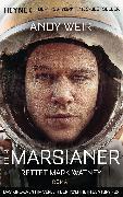 Cover-Bild zu Weir, Andy: Der Marsianer (eBook)