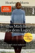 Cover-Bild zu Morris, Heather: Das Mädchen aus dem Lager - Der lange Weg der Cecilia Klein