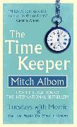 Cover-Bild zu The Time Keeper von Albom, Mitch