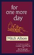 Cover-Bild zu For One More Day (eBook) von Albom, Mitch