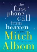 Cover-Bild zu The First Phone Call From Heaven (eBook) von Albom, Mitch