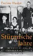 Cover-Bild zu Stürmische Jahre von Hasler, Eveline