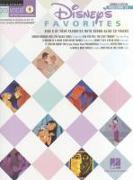 Cover-Bild zu Disney Enterprises: Disney Favorites