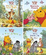 Cover-Bild zu Disney Enterprises, Inc. (Hrsg.): Nelson Mini-Bücher: Disney Winnie Puuh 5-8