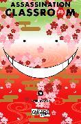 Cover-Bild zu Matsui, Yusei: Assassination Classroom 18