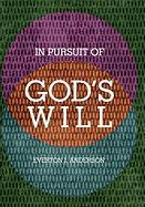 Cover-Bild zu Anderson, Everton I.: In Pursuit of God's Will