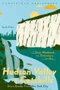 Cover-Bild zu Fisher, Carly: Easy Weekend Getaways in the Hudson Valley & Catskills: Short Breaks from New York City (Easy Weekend Getaways) (eBook)