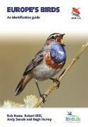 Cover-Bild zu Swash, Andy: Europe's Birds (eBook)