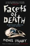 Cover-Bild zu Stanley, Michael: Facets of Death (eBook)