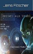 Cover-Bild zu Fitscher, Jens: Heroen aus Stahl ( Commander Tarik Connar 11) (eBook)