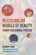 Cover-Bild zu Chan, Aldrich: Reassembling Models of Reality: Theory and Clinical Practice (Norton Series on Interpersonal Neurobiology) (eBook)